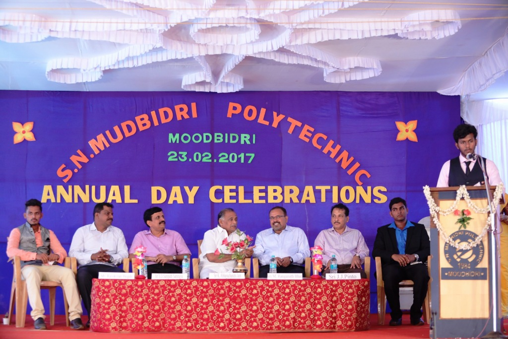welcome speech for annual day celebration